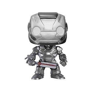 Boneco War Machine 128 (Captain America: Civil War) - Funko Pop!