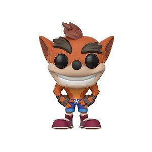 Boneco Crash Bandicoot 273 - Funko Pop!
