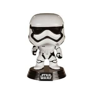 Boneco First Order Stormtrooper 66 (Star Wars) - Funko Pop!