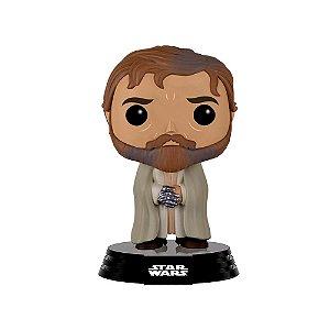 Boneco Luke Skywalker 106 (Star Wars) - Funko Pop!