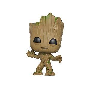 Boneco Groot 202 (Guardians of the Galaxy Vol.2) - Funko Pop!