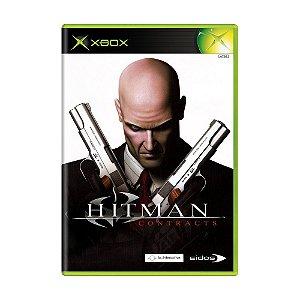 Jogo Hitman: Contracts - Xbox