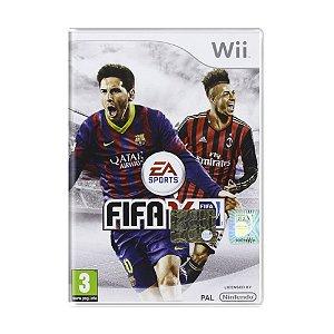 Jogo FIFA 14 - Wii (Europeu)