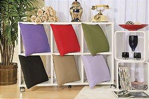 Almofada Refil Specialle 45cm X 45cm 100% Poliéster Colors