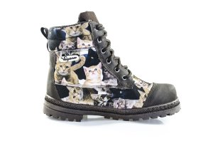 Bota Naturale Cat
