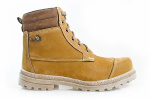 Naturale Premium Amarelo (Yellow boot)