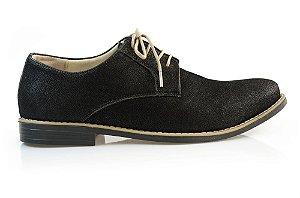 Sapato Hélix Black