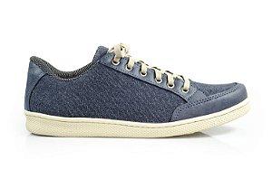 Tênis Cosmos Streetwear Azul