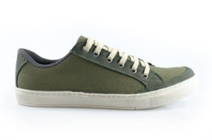Tênis Gladiolo SB Verde