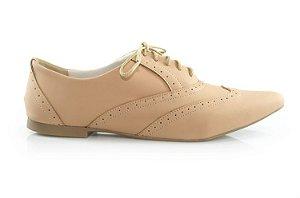 Sapato Oxford Gracilis