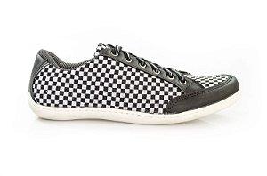Tênis xadrex