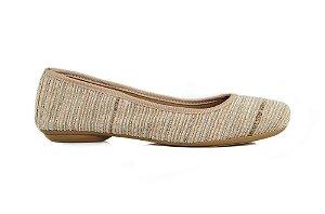 Sapatilha Curupira Vegan Shoes - Bege