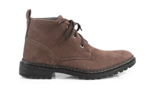Bota Casual Aroeira Brown