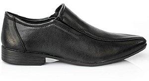 Sapato Conforto Vegano Preto