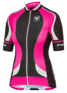 Blusa Ciclismo Free Force Princess