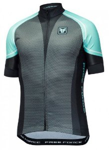 Camisa Bike Carbon Free Force