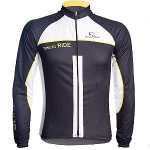 Camisa Comprida Mauro Ribeiro Ride