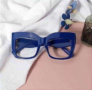 Lavínia Constanza Azul - Edição limitada