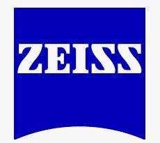 Lente ZEISS +4/-6 Cil até -2 com ar