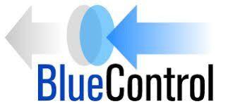 Blue Control- SEM GRAU