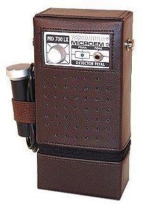 Detector Fetal Portatil MD700 LX