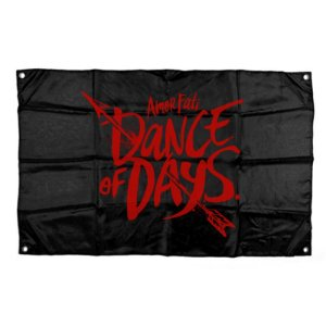 "Dance of Days ""Amor Fati"" Bandeira"