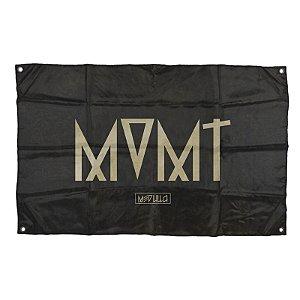 """Medulla """"Logo"""" Bandeira"""