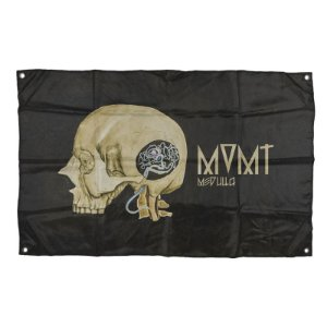 "Medulla ""MVMT"" Bandeira"