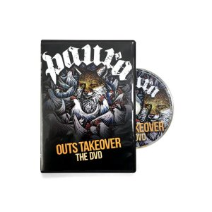 "Paura ""Outs Takeover: The DVD"""