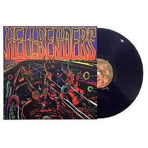 """Hellbenders """"Peyote"""" Vinil 12"""" Roxo"""