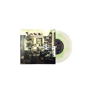 """Horace Green """"Sempre Melhor"""" Vinil 7"""" Transparente c/ Verde"""