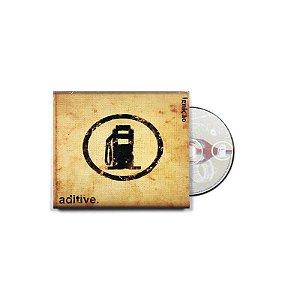 """Aditive """"Ignição"""" CD"""
