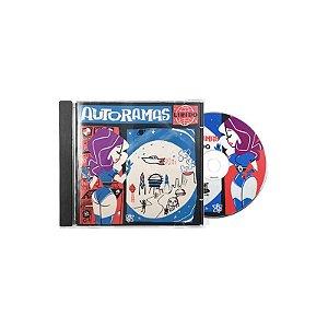 "Autoramas ""Libido"" CD"