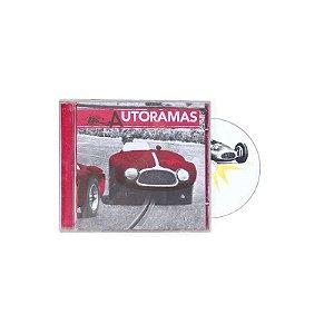 """Autoramas """"Mucho Gusto, Autoramas!"""" CD"""