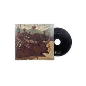 "Betterman ""Panta Rhei"" CD Digipack"