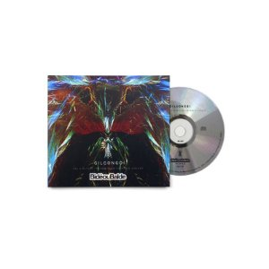 """Bidê ou Balde """"Gilgongo! Ou, A Última Transmissão da Rádio Ducher"""" CD Digipack"""
