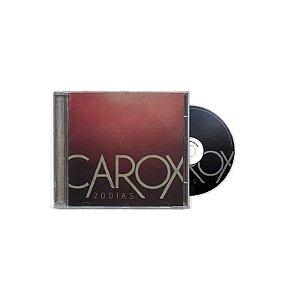 """Carox """"20 Dias"""" CD"""