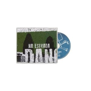 "Dance of Days ""Na Estrada"" CD Slim"
