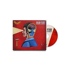 """Dead Fish """"Ponto Cego"""" CD Digipack"""