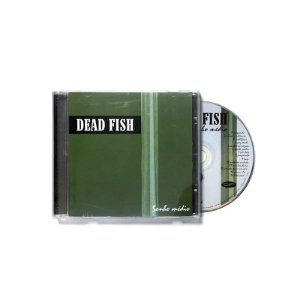 "Dead Fish ""Sonho Médio"" CD"