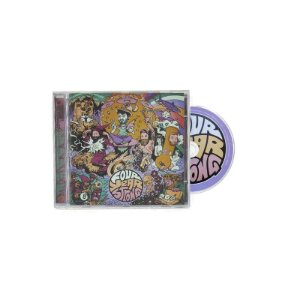 "Four Year Strong ""S/T"" CD"