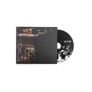 "Garage Fuzz ""Celebrating 25 Years"" CD Digipack"