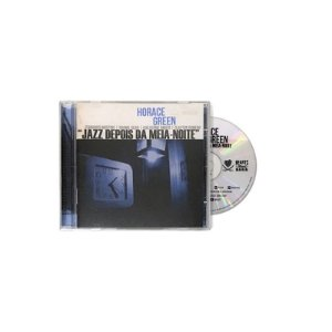 "Horace Green ""Jazz Depois Da Meia Noite"" CD"