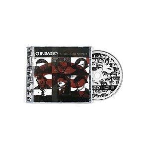 "O Inimigo ""Personalidades Plásticas"" CD"