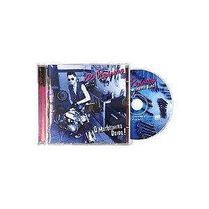 """Os Pedrero """"O Motoqueiro Doido!"""" CD"""