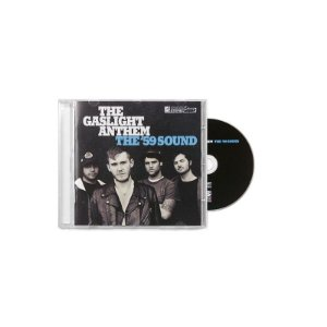 "The Gaslight Anthem ""The '59 Sound"" CD"