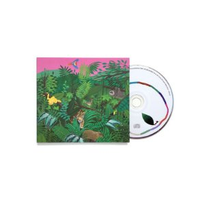 "Turnover ""Good Nature"" CD Digipack"