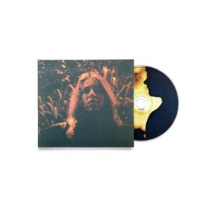 "Turnover ""Peripheral Vision"" CD Digipack"