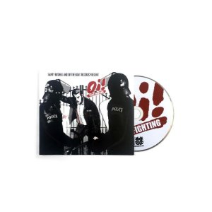 "V/A ""Oi! Still Fighting"" CD Digipack"
