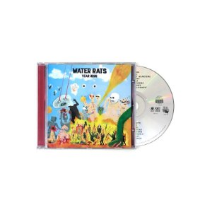 "Water Rats ""Year 3000"" CD"
